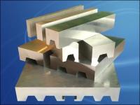 Blocchi in alluminio